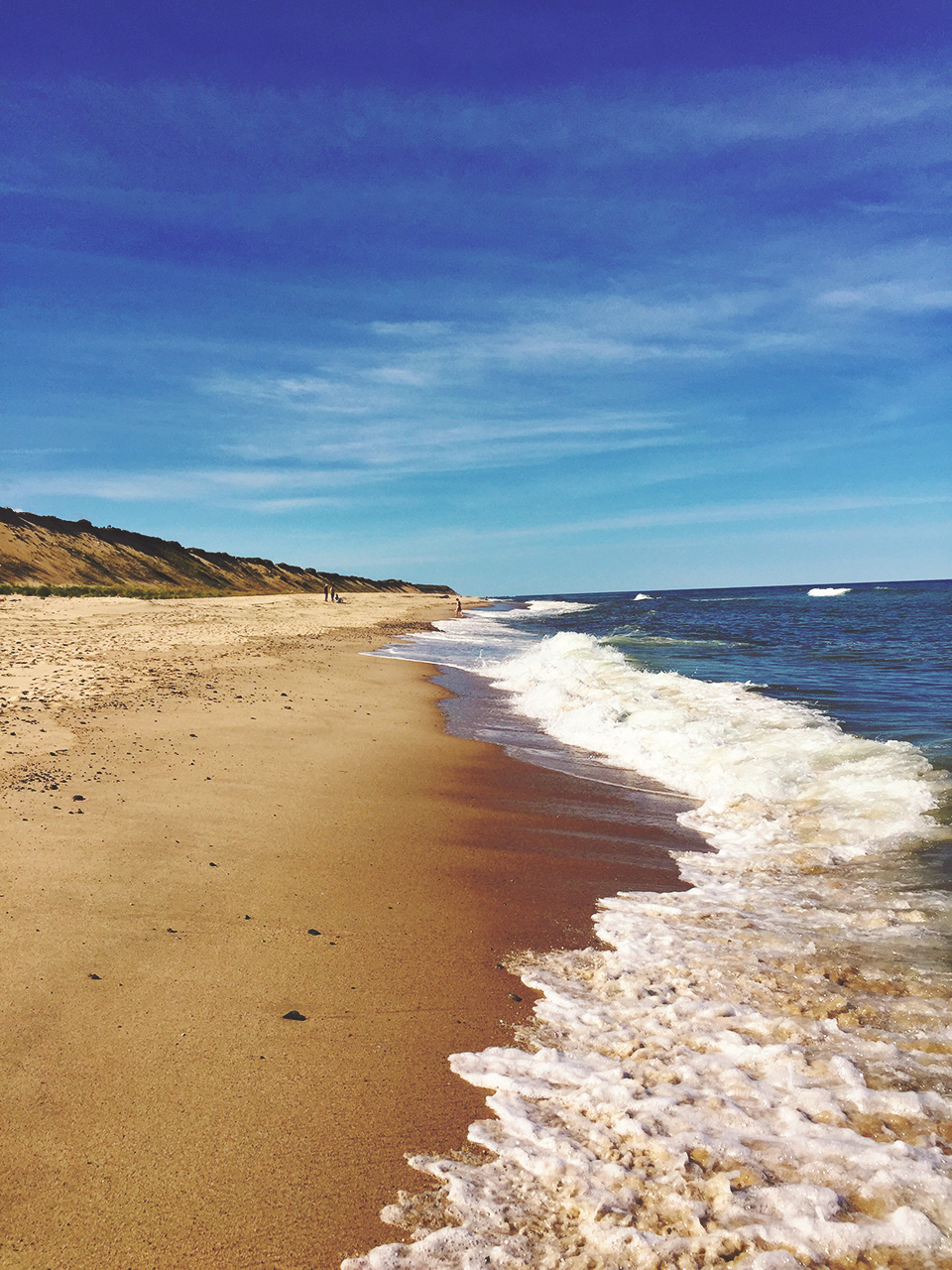 Marconi Beach in Cape Cod